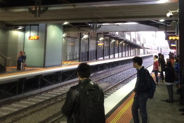 Springvale Station_2
