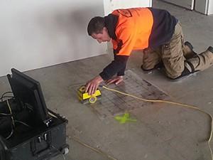 New Service – Ground Penetrating Radar